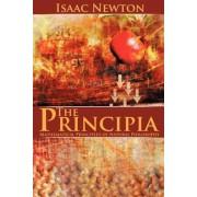 The Principia: Mathematical Principles of Natural Philosophy, Paperback