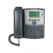 Telefon fix Cisco SPA501G IP 8 linii cu porturi PoE si PC