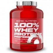 Scitec Nutrition 100% Whey Protein Professional kókuszos csoki - 2350g