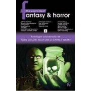 The year s best - Fantasy and horror 4