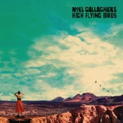 Universal Music Noel Gallagher's High Flying Birds - Who Built the Moon? - CD