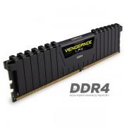 DDR4, 8GB, 2400MHz, CORSAIR Vengeance, CL14 (CMK8GX4M1A2400C14)