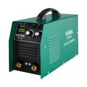 Invertor sudura Verk VWI-200B electrod 1.0 - 5.0 mm 10 Kg accesorii incluse