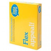 Data Copy Flex Appeal Printer Paper A4 80gsm White 500 Sheets