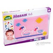 Set Puzzle Lena Mozaic, 200 piese