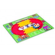 Winfun Police and Starter Track Set, Multi Color