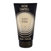 Naomi Campbell Queen Of Gold 150Ml Per Donna(Shower Gel)