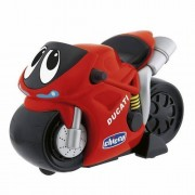 Chicco (Artsana Spa) Gioco Turbo Touch Ducati
