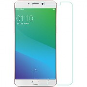 Oppo F3 plus tempered glass 0.33mm