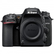 Nikon D7500 Aparat Foto DSLR 20.9MP CMOS 4K Body