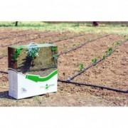 Kit irigare prin picurare Easy Green cu programator electronic