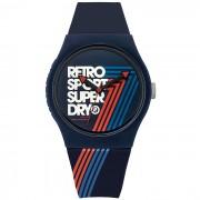 Унисекс часовник Superdry Urban Retro - SYG181U