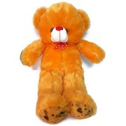 Teddy Bear 2 Feet Brown for Girls Soft Huggable Lovely GIFT for Happy Birthday