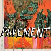 Quarantine the Past: The Best of Pavement [LP] - VINYL