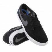 "Nike SB Portmore ll Solar ""Black"" (880266-001)"