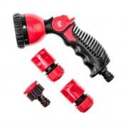 """Set pistol stropit 1/2"""" Top Tools 15A712"""