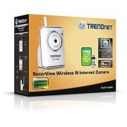 CAM, TRENDnet TV-IP110WN, Wireless-N IP Cam