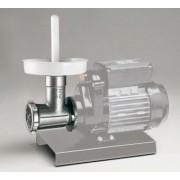 reber 8820n Accessorio Tritacarne N.5 Per Motori 400 W In Alluminio - 8820n