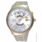 Ceas Orient FEU00000WW Automatic Multi Year Calendar