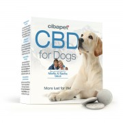 Tablete CBD pt. Caini (55 buc.)