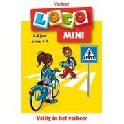 Boosterbox Mini Loco - Veilig in het Verkeer (6-8 jaar)