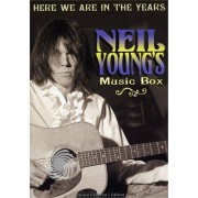 Video Delta YOUNG NEIL - MUSIC BOX - DVD - DVD