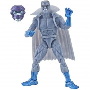 Figura Hasbro Grey Gargoyle 6 Pulgadas Capitana Marvel (F)(L)