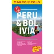 Reisgids Peru and Bolivia (Engels) | Marco Polo