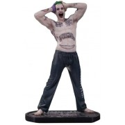 DC Collectibles Suicide Squad - The Joker Statue - 1/6