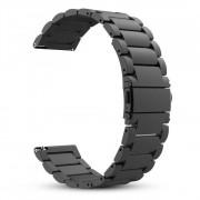 Curea otel inoxidabil TECH-PROTECT Stainless Samsung Gear S3 Black