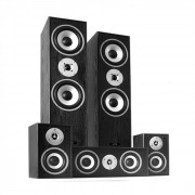Surround Conjunto de colunas Home cinema 1150W