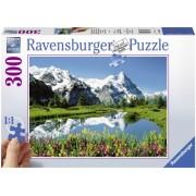 Puzzle Berna superioara - Elvetia, 300 piese Ravensburger