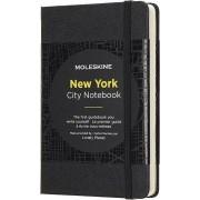Moleskine Notes Moleskine City P Nowy Jork