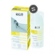 ECO Cosmetics – Emulsja na słońce faktor SPF50 100ml