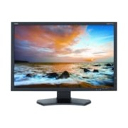 "NEC Display P242W-BK 61.2 cm (24.1"") WUXGA LED LCD Monitor - 16:10"