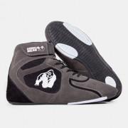 Gorilla Wear Chicago High Tops, grey/black