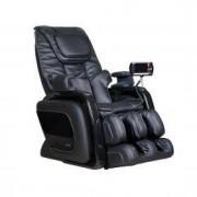 US MEDICA Cardio Массажное кресло черное