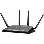 Netgear Nighthawk D7800 Modem Router VDSL ADSL Ac2600 Processore Dual Core