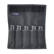 California Comp. Works Rimfire Magazine Pouch - Black