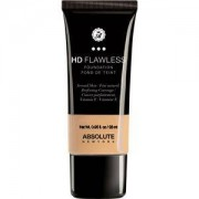 Absolute New York Make-up Complexion HD Flawless Foundation Caramel 28 ml