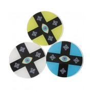 【AMBUSH×bonjour records】3カラーコースター