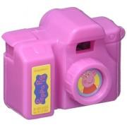 "Amscan Peppa Pig Birthday Party Clicking Camera Favor, 1 3/4"", Pink"