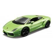 Macheta Masina Lamborghini Gallardo LP 560-4 Generic Scara 1:32 Green