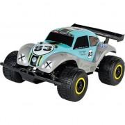 Masina RC carrera toys Auto VW Beetle pe 2.4GHz de radio PX 01:18 183013 Carrera