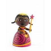 Djeco Arty Toys Princess Figure, Nilaja