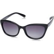 Fastrack Rectangular Sunglasses(Grey)