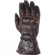 Helstons Motorradschutzhandschuhe, Motorradhandschuhe lang Helstons Titan Winterhandschuh braun 12 braun