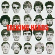 Video Delta Talking Heads - Best Of Talking Heads - CD