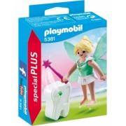 Zana Maseluta Playmobil