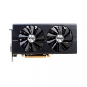 Видео карта AMD Radeon RX 470, 4GB, Sapphire, PCI-E 3.0, GDDR5, 256 bit, DVI-D, bulk